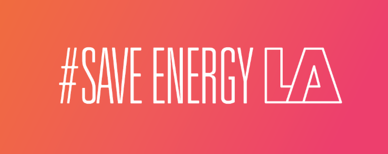 Save Energy LA for Sustainable Living