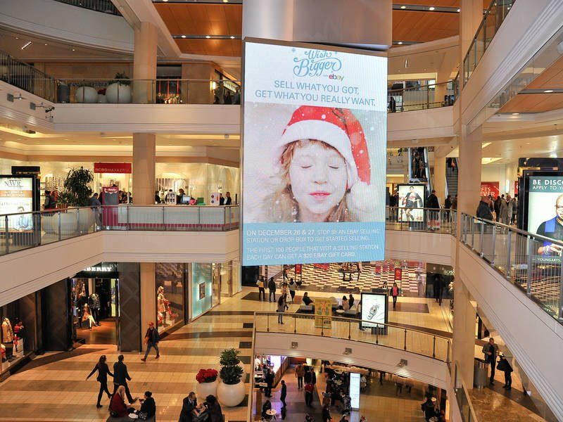Westfield Topanga Sold To French Company In $16 Billion Deal