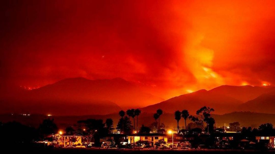 SoCal Edison Investigated for its Possible Role in CA Wildfires