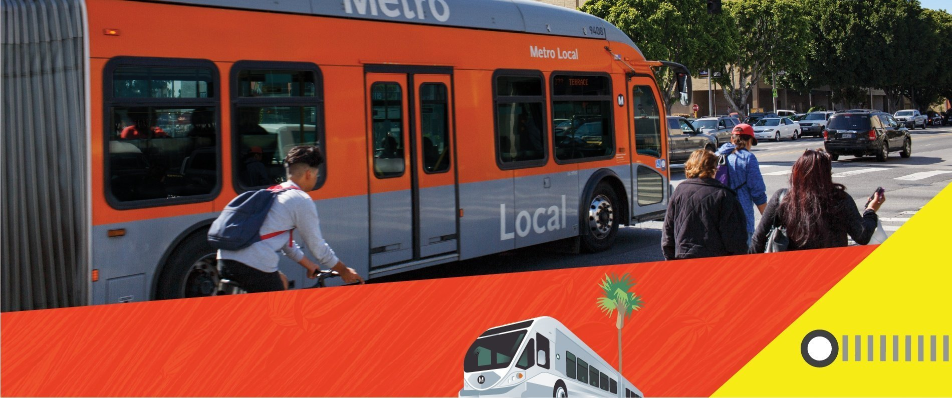 Planning for the North San Fernando Valley BRT Project is Moving Forward